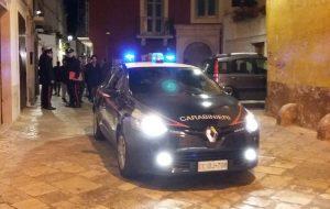Servizio ad alto impatto dei Carabinieri: il bilancio