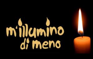 Il Comune di Brindisi aderisce alla campagna M'illumino di meno