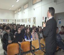 Continua la campagna dei Carabinieri per la diffusione della legalità nella provincia di Brindisi