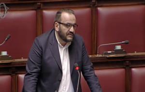 Sarà riaccesa la videosorveglianza a Brindisi, Ciracì: «È un grande risultato per me e soprattutto per la città»