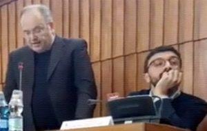 """PalaSport, BBC attacca Ferrarese: """"appello patetico, perché Invimit non acquisisce la struttura come fa per gli stadi?"""""""
