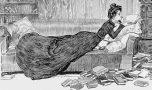 Le Donne (solo quelle), omaggio alle principali figure femminili della letteratura. II Parte. Di Gabriele D'Amelj Melodia