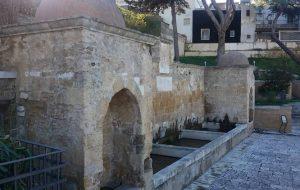 La Fontana Tancredi fu costruita molto prima del 1192. Di Aldo Indini