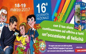 Nel fine settimana la Giornata Unitalsi: doppio appuntamento a Brindisi