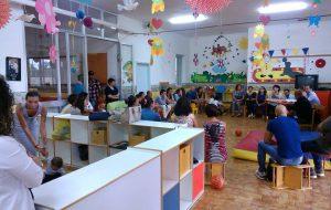 Esternalizzazione asilo: la CGIL chiede incontro al Comune di Francavilla