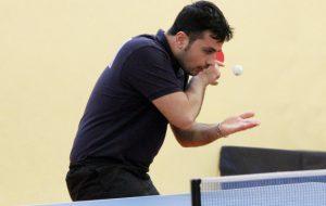 Tennistavolo Brindisi: tripletta sfiorata nella 6^ di ritorno di campionato