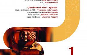 Chiacchiere Barokke al Teatro Sociale di Fasano