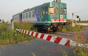 Cadavere sui binari: traffico ferroviario tornato regolare