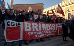 Cgil: da Brindisi 20 pullman per la manifestazione contro l'emendamento sulle pensioni