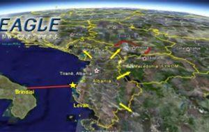 """Brindisi, nuovo gasdotto dall'Albania, De Lorenzis (M5S): """"Governo blocchi questa ennesima follia!"""""""