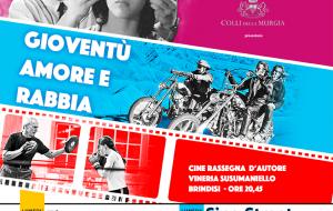 """Gioventù, Amore e Rabbia: la nuova rassegna di Aiace Brindisi continua con """"Sing Street"""""""