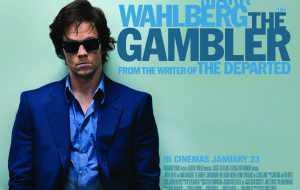 """AccordiAbili: oggi """"The Gambler"""" per il Cineforum """"Urban Emotion"""""""
