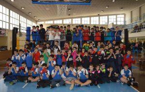 Grande successo nel weekend per i tornei di boxe del PalaMelfi