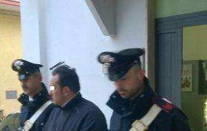 Agguato in piazza a Ceglie: subito arrestati i due autori