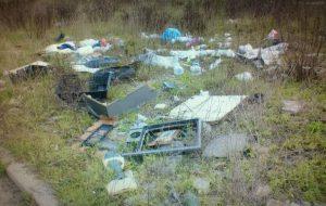 Carabinieri contro il rifiuto selvaggio: a Febbraio scoperti 22 siti