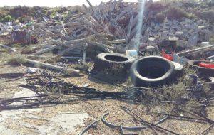 L'azione dei Carabinieri contro l'abbandono incontrollato dei rifiuti: a dicembre scoperte 23 discariche abusivo