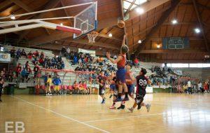 Join The Game: domenica al PalaMelfi di Brindisi la fase regionale maschile