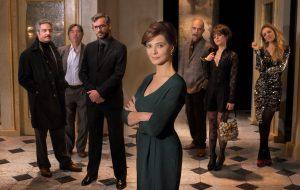 Teatro Verdi, Laura Morante presenta la «Locandiera B&B»