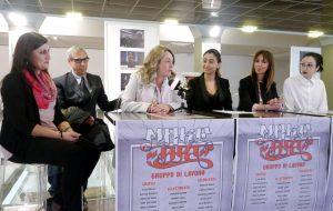 """Make Art: presentata alla stampa la mostra degli studenti del """"Simone-Durano"""""""