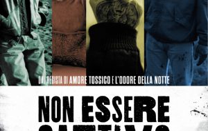 """Urban Emotion: con """"Non essere cattivo"""" prosegue la rassegna cinematografica di AccordiAbili"""