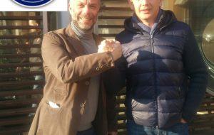 Ernesto Perrini è il nuovo coordinatore cittadino di Noi con Salvini a Fasano