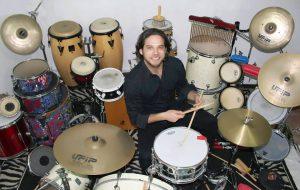 Domenica 26 a Brindisi workshop di percussioni afrocubane