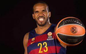 Samardo Samuels è della New Basket Brindisi: il comunicato della società