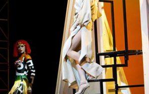 Serena Autieri chiude la stagione del Teatro Roma di Ostuni