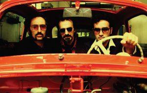 Giò Sada, The Bumps e Gianluca Petrella il 30 marzo al Teatro Kennedy di Fasano