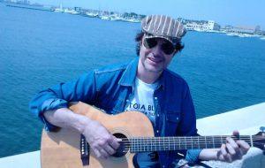 Diario di bordo, pag. 351: Ventruto, musica e riabilitazione
