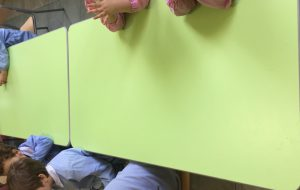 L'Amministrazione Renna acquista sedie, banchi e armadietti per le scuole di San Pietro