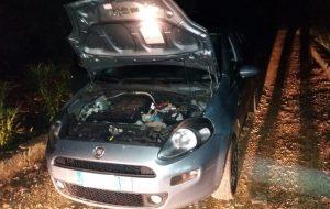Furti auto: in tre mesi i Carabinieri hanno ritrovato e restituito 102 veicoli