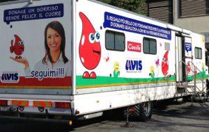 Domenica sera donazione di sangue a Mesagne