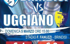 ASD Brindisi: prezzi abbassati per le gare decisive per il campionato