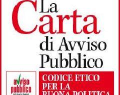 """M5S Latiano propone la Carta di Avviso Pubblico: """"l'Amministrazione Maiorano ci sta?"""""""