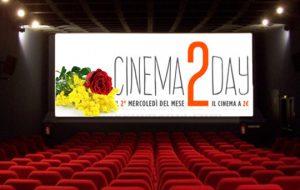 Festa della donna con cinema a 2 euro: ecco dove a Brindisi e provincia