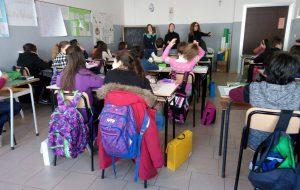 #Conosciamoci: progetto della Protezione Civile dedicato ai ragazzi di Ceglie