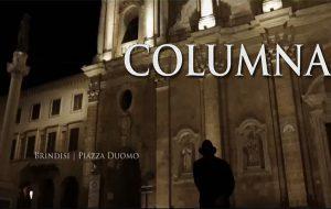 """Dalla creatività di Tindilo arriva """"Columna"""", la prima web serie girata a Brindisi"""