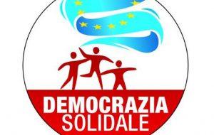 Alessandro De Vita nominato coordinatore cittadino di Democrazia Solidale
