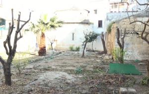 Presto aperto al pubblico il giardino del Tempietto di San Giovanni al Sepolcro