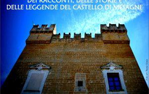 I racconti del Castello: domenica a Mesagne visita guidata gratuita tra le storie e le leggende dell'antico maniero