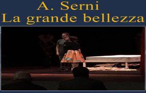 Raoul Bova il teatro e l'8 marzo. Seconda parte. Di Apunto Serni