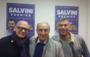 San Pietro V.co con Salvini: Piero Tondo nominato Coordinatore cittadino