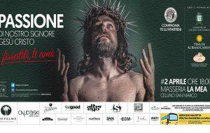 A Cellino San Marco rivive la Passione di Cristo: rievocazione il 2 Aprile a Masseria La Mea