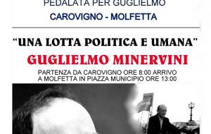 Da Carovigno a Molfetta per ricordare la figura di Guglielmo Minervini