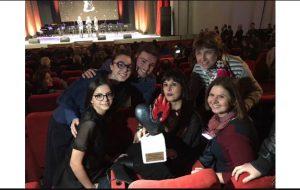 Premio Martinelli: giovedì la cerimonia di consegna degli attestati di partecipazione al concorso cinematoriale,