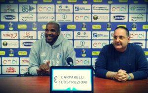 """Samardo Samuels: """"a Brindisi con grande entusiasmo. L'obiettivo è raggiungere i playoff"""""""