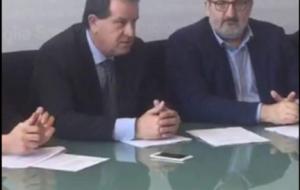 14 milioni e 800 mila euro per l'ospedale di San Pietro Vernotico