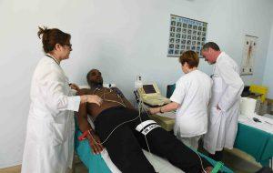 Visite mediche superate per Samardo Samuels. Alle 17.00 la presentazione