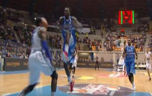 """Ennesimo errore arbitrale, la New Basket Brindisi non ci sta più: """"Il video parla chiaro"""""""